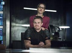 "Arrow - ""Brotherhood"" #4.7 #Season4 <3"