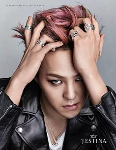 Bigbang 238831586463396968 - G-Dragon Source by isawamei