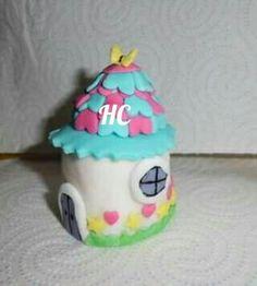 cupcakes fondant casa duende
