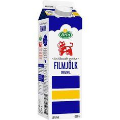 Arla Milk