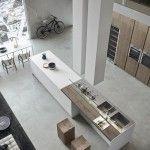 cuisine design loft