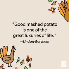 30 Funny Thanksgiving Quotes to Share Around the Table