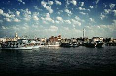 Damietta Egypt