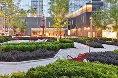 Four Seasons Hotel And Residences #LandscapeDesignPlans