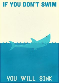 Forever a swimmer :)