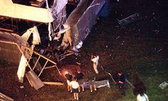 1996 Olympics  Atlanta  Bomb Explodes in Atlanta's Olympic Park  July 27, 2011 06:00 AM