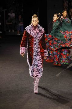 3b1bdc0501b Kenzo x H&M Autumn/Winter 2016 Ready-To-Wear Collection | British Vogue