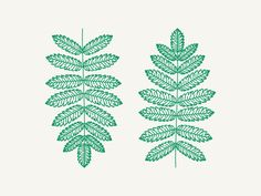 Leafy Things