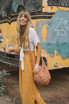 Tree of Life Blog: Adventures in Nicaraguan with Christina Macpherson 70s Outfits, Boho Outfits, Summer Outfits, Cute Outfits, Fashion Outfits, Cute Hippie Outfits, Mode Hippie, Bohemian Mode, Bohemian Style