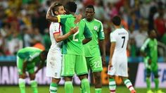 Goals dry up as Iran, Nigeria draw Group F hopefuls Iran and Nigeria produced the first goalless draw of the 2014 FIFA World Cup™ in Curitiba, in a game short on thrills and clear chances but not lacking in endeavour from either side.