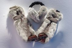 Barts Accessories fake fur