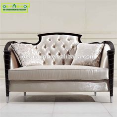 Oefashion Living Room Sofa Specific Use And Fabric Material Sofa Set,Drawing  Room Sofa Setsf06