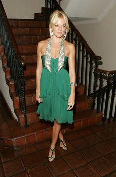 Sienna Miller - Chanel And Sienna Miller Host An Intimate Dinner - HAIR
