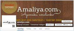 Model Baju Muslim Terbaru: TenTang Model Baju Muslim Terbaru 2014 (Amaliya.co...