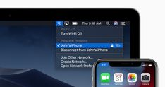 #News #Featured #iPhone iPhone 12 Lineup Enables Personal Hotspot Over Faster 5GHz Wi-Fi