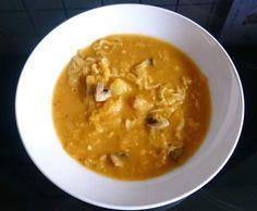Rezept Schneller Chinakohleintopf vegetarisch à la Melli von Mesche75 - Rezept der Kategorie Hauptgerichte mit Gemüse