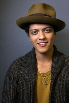 Prayers to Bruno Mars and his family for the loss of his Mother this past Saturday. May God Bless them all.