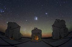 Month in Space: January 2014