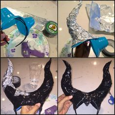 Maleficent Horns                                                                                                                                                                                 More                                                                                                                                                                                 More