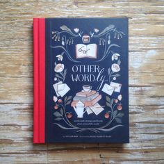 Other-Wordly book