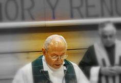 Capturador de Imágenes: Santuario Cenáculo de Bellavista. Domingo 19 del Tiempo Ordinario. Presidió Padre Ricardo Bravo y concelebrada por el P Ángel Vicente Cerró