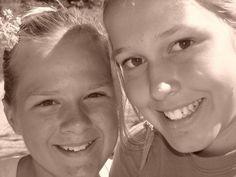 Girls camp 2010<3