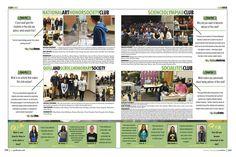 // PROWLER, Panther Creek High School, Cary [NC] #Jostens #LookBook2016 #Ybklove