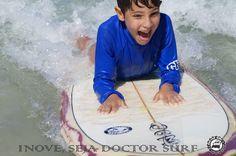 Você não pode impedir que a onda quebre, mas você pode aprender A SURFAR.  #bomDia #amoSurfar #IloveSurf   #inove #seja #DoctorSurf