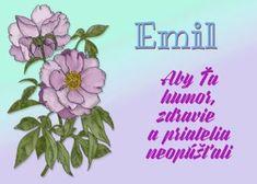 Emil Aby Ťa humor, zdravie a priatelia neopúšťali Humor, Humour, Funny Photos, Funny Humor, Comedy, Lifting Humor, Jokes