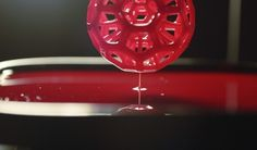 Nanoday blog | The Liquid 3D Printer