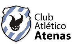 1918, Club Atlético Atenas (Montevideo, Uruguay), Estadio Antonio María Borderes #Atenas #Uruguay #LUB (L8448)