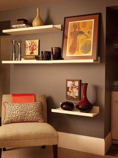 Living Room #Interior Design