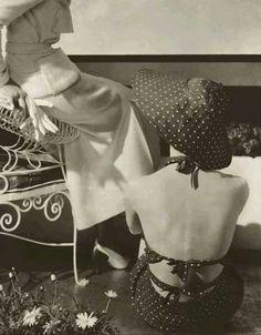 Edward Steichen, 1933