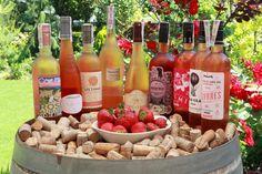 Nasze wina różowe