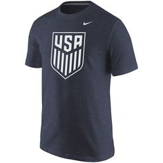 Team T Shirts, Soccer Shirts, Team Games, Team Usa, Fifa World Cup, White Nikes, Nike Men, Mens Tops, Russia
