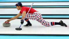 Winter Olympics, Sochi style