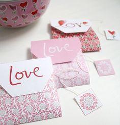 Printable Tea Bag Labels and Wraps Printable Crafts, Printable Paper, Free Printables, Tea Packaging, Paper Crafts, Diy Crafts, Scrapbooking, Be My Valentine, Paper Dolls