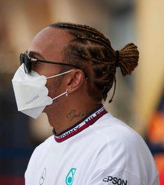 Lewis Hamilton, F1, Hair Styles, Beauty, Black, Celebs, Hair Plait Styles, Black People, Hair Makeup