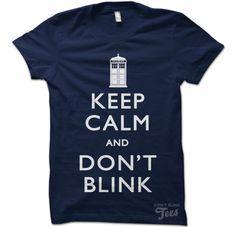 doctor who shirt