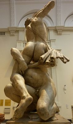 Giambologna by jacquemart, via Flickr