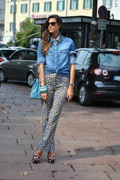 Fall Trends: Street Fashion