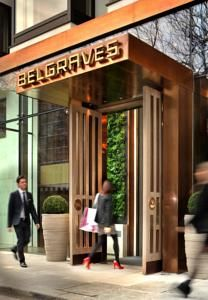 Booking.com : Belgraves- A Thompson Hotel , London, United Kingdom - 189 Guest reviews . Book your hotel now!