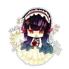 Stella Alice Mare, Rpg Horror Games, Rpg Maker, Love Fairy, Indie Games, Image Boards, Chibi, Gallery, Anime