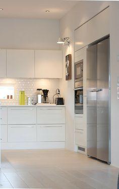 Valkoisen Harmajan keittiö - Valkoinen Harmaja | Divaaniblogit