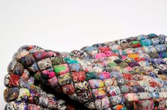 knitting with monofilament - Google Search