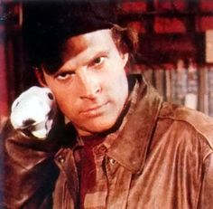A member of the A-Team, Murdock serves as the team's pilot. He is allegedly mentally unstable and resides in a psychiatric hospital for most of the series. Best Tv Shows, Best Shows Ever, Movies And Tv Shows, Favorite Tv Shows, The Ateam, Dwight Schultz, Sock Puppets, Old Shows, Film Serie