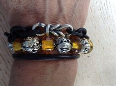 New X by Trollbeads from a collector on Trollbeads Gallery Forum!