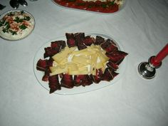Suho meso (Dry meat)