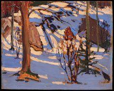 Art Gallery of Ontario   West Wind