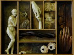 Adumbrations of Inspiration, 2011, Susan Clinard